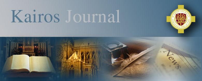 Kairos Journal